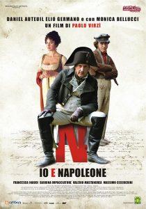 n napoleone 210x300 - Cinema Bianchini. In battello dalla darsena di Milano i film più romantici
