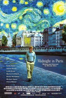 Midnight in Paris - Segreto