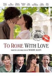 To Rome with love - Segreto