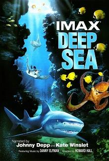 Deep sea - il mondo sommerso