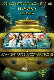 Le avventure acquatiche di Steve Zissou